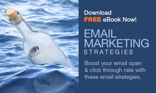Email Marketing Strategies eBook