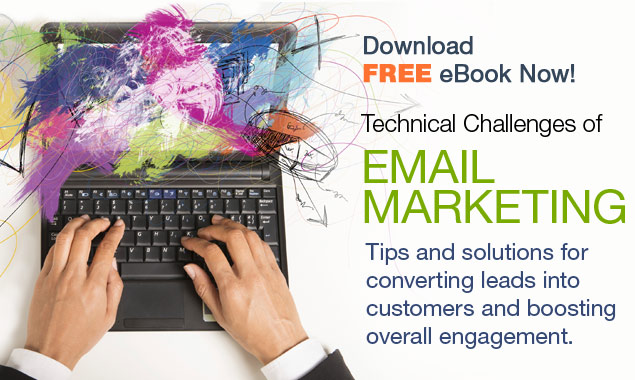 Email Marketing Challenges eBook