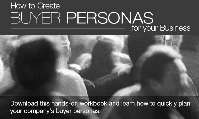 Buyer Personas For Business
