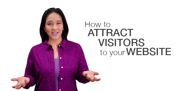 How to Attract Visitors to Your Website with Inbound Marketing