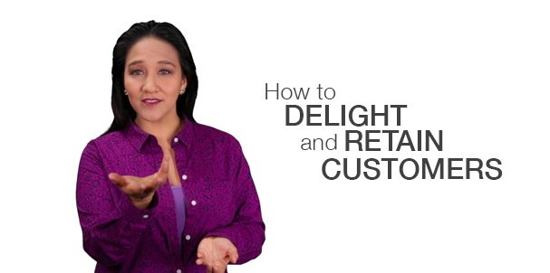 How to delight and retain customers with inbound marketing