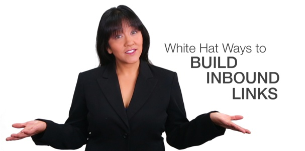 White Hat Ways to Build Inbound Links