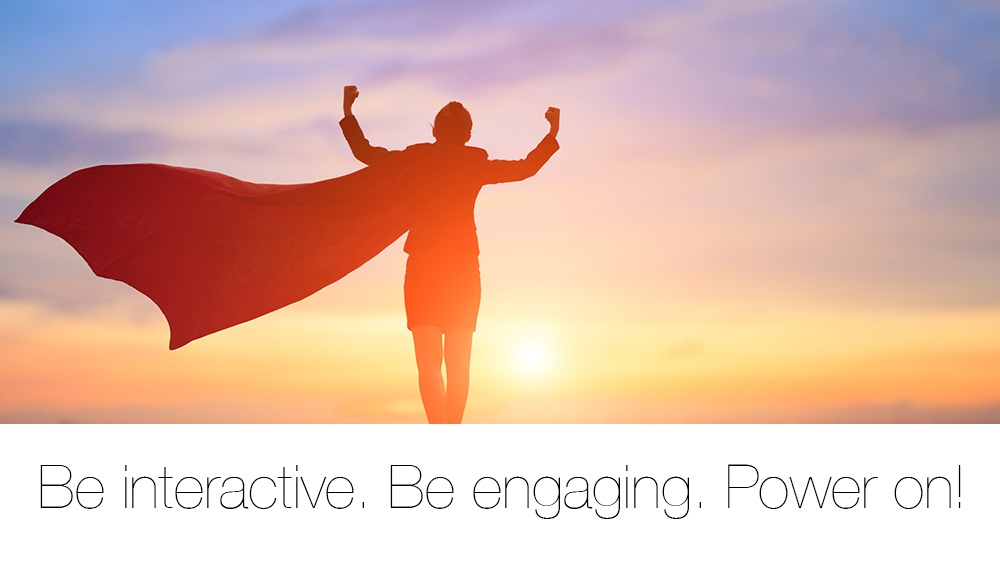Delight Customers with Interactivity & Interactive Video Marketing