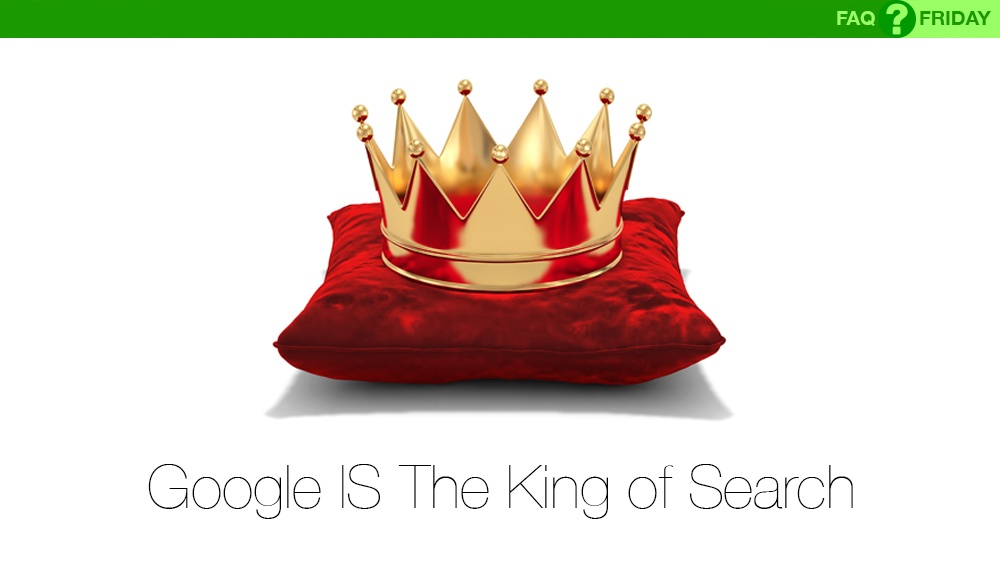 Why Do Google Rankings Matter to My Business?
