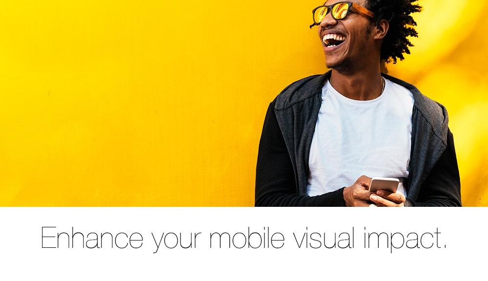Modern Mobile Website Design Trends