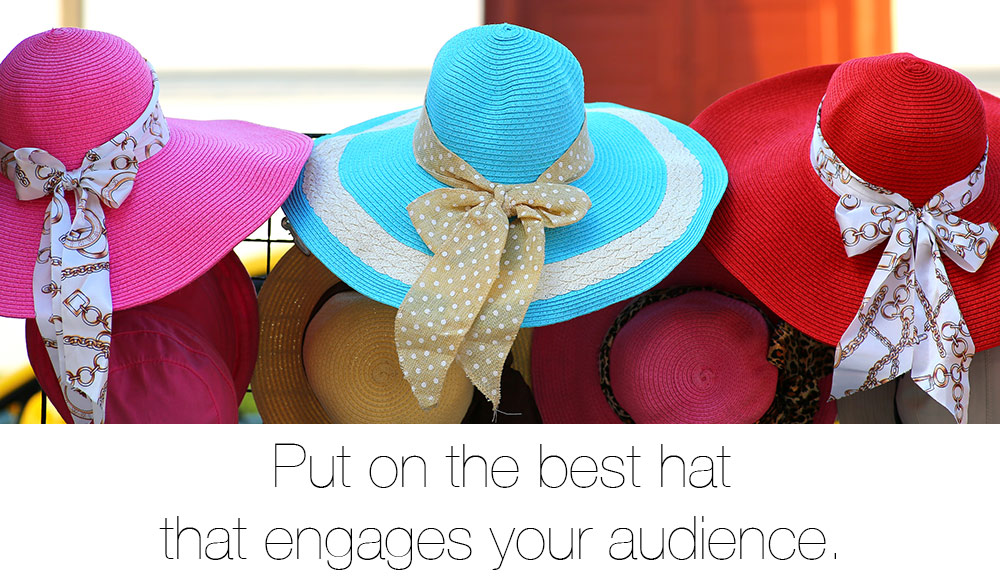 Thought Hive: Tips to Engage Your Audience Using White Hat Marketing