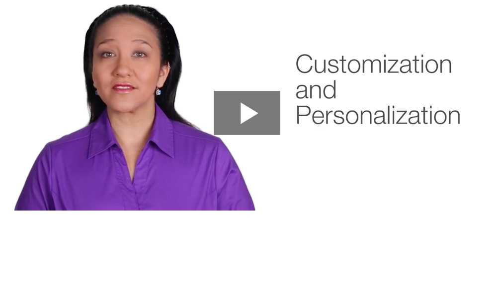 A Dynamic Content Redesign Personalized for Your Audience